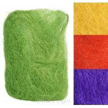 Sizal-mix kolorów