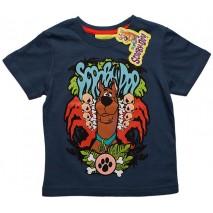t-shirt SCOOBY-DOO 104cm