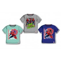 t-shirt SPIDERMAN 3l 4l 6l 8l