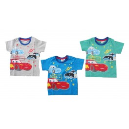 t-shirt DISNEY CARS 80cm