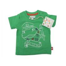 t-shirt TRICKY TRACKS 74cm 80cm